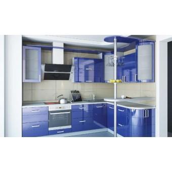 Кухня под заказ проект №85