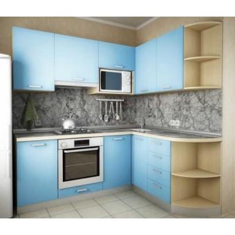 Кухня под заказ проект №86