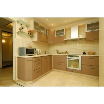Кухня под заказ проект №87