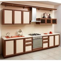 Кухня под заказ проект №88