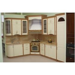 Кухня под заказ проект №89
