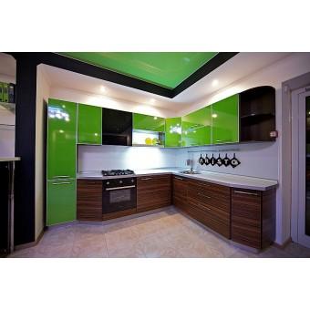 Кухня под заказ проект №90