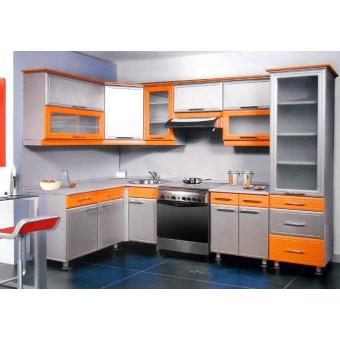Кухня под заказ проект №91