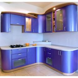 Кухня под заказ проект №92