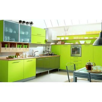 Кухня под заказ проект №93