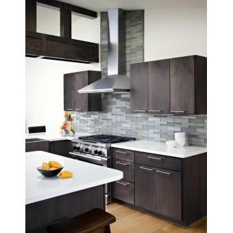 Кухня под заказ проект №95