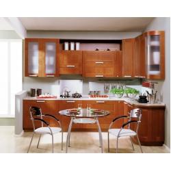 Кухня под заказ проект №96