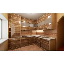 Кухня под заказ проект №97