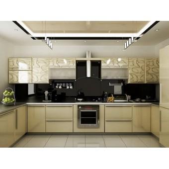 Кухня под заказ проект №98