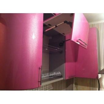 Кухня на заказ проект №41