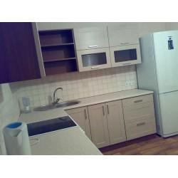 Кухня на заказ проект №46