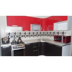 Кухня на заказ проект №47