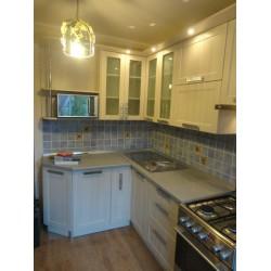 Кухня на заказ проект №48