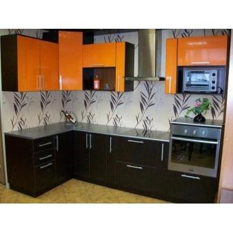 Кухня на заказ проект №50