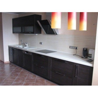 Кухня на заказ проект №52