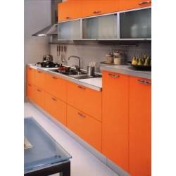 Кухня на заказ проект №55