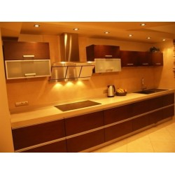 Кухня на заказ проект №56