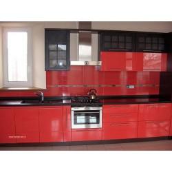Кухня на заказ проект №57