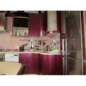 Кухня на заказ проект №60