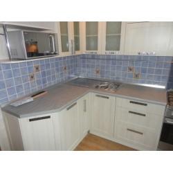 Кухня на заказ проект №61