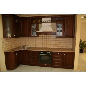 Кухня на заказ проект №63