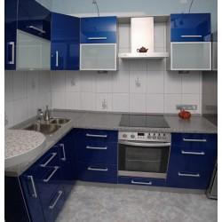 Кухня на заказ проект №64