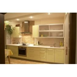Кухня на заказ проект №65