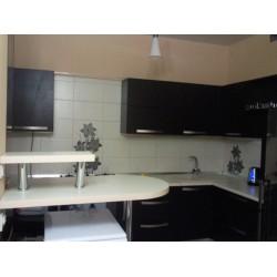 Кухня на заказ проект №67
