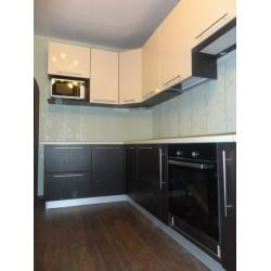 Кухня на заказ проект №68