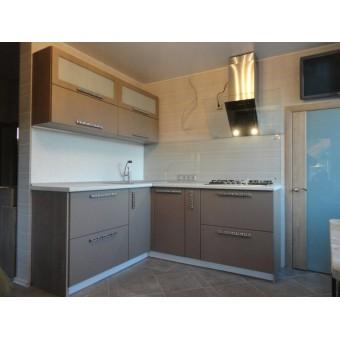 Кухня на заказ проект №69