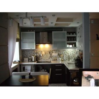 Кухня на заказ проект №70