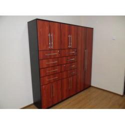 Шкаф для документов на заказ №2