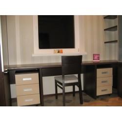 Компьютерный стол на заказ №1