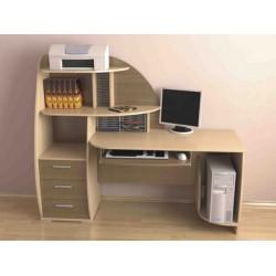 Компьютерный стол на заказ №2