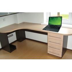 Компьютерный стол на заказ №3