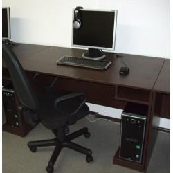 Компьютерный стол на заказ №5