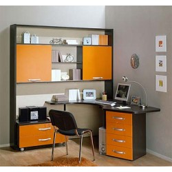 Компьютерный стол на заказ №6