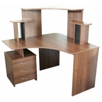 Компьютерный стол на заказ №8