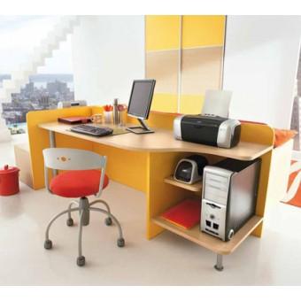 Офисный стол на заказ №1