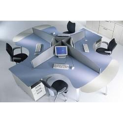 Офисный стол на заказ №2