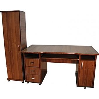 Письменный стол на заказ №1