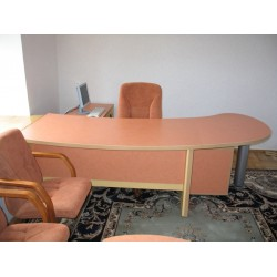 Стол для руководителя на заказ №1