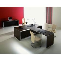 Стол для руководителя на заказ №6