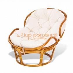 Кресло из ротанга «PAPASAN mini» 23/03