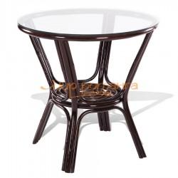 Стол обеденный из ротанга 01/40А