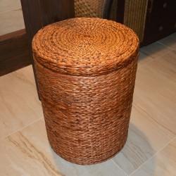 Набор корзин круглых 01 (коньяк)