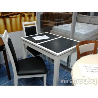 Стол обеденный Жасмин 950х680 с камнем