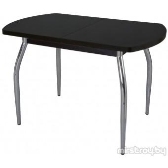 Стол обеденный Аликнте (полуовал)