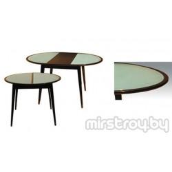 Стол обеденный Арека со стеклом
