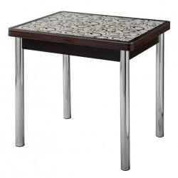 Стол обеденный Чинзано М2 СТ2 со стеклом
